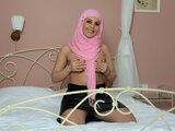 AzzaMuslim video camshow