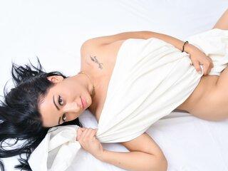 GiselleJanson webcam anal