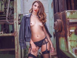 YsabelMartin ass nude